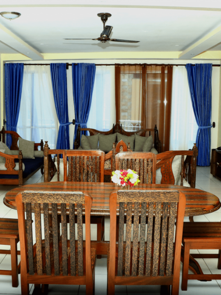 affordable hotels in mombasa
