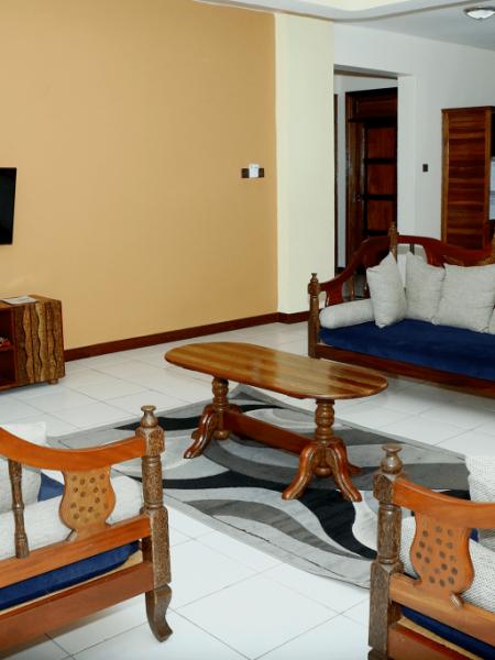 best affordable hotels in mombasa kenya
