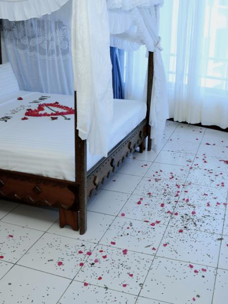cheap hotels in mombasa kenya